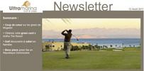 miniature Ultramarina Golf